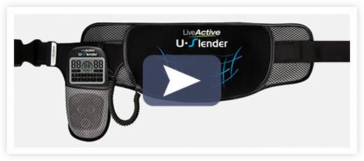 U-Slender video