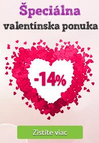 Valentínska akcia