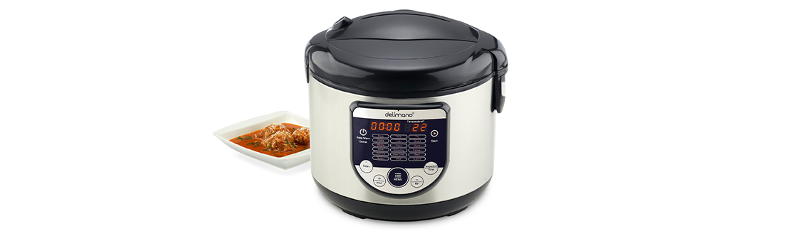 Multicooker 18in1