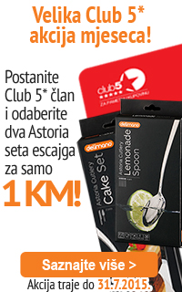 Club 5* Astoria