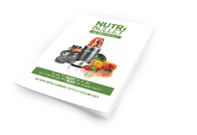 NutriBullet - instrukcja obsługi