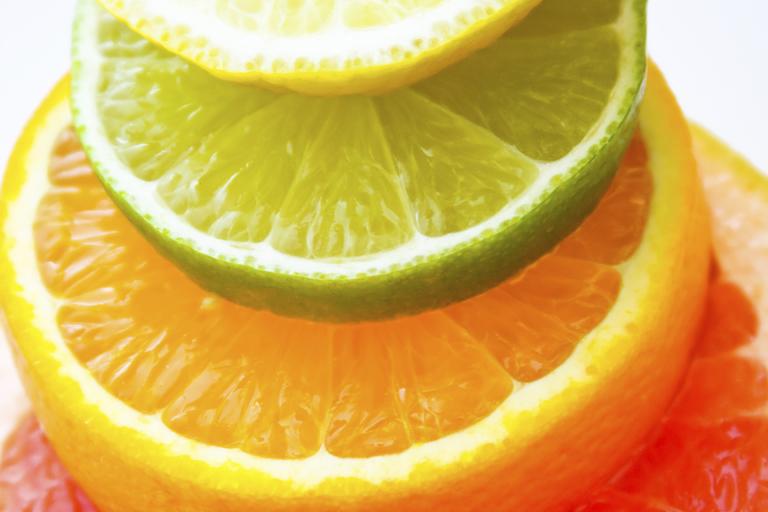 Pomarańczowy Regulator