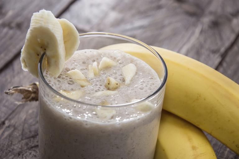 Bananowy Boost