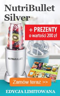 NutriBullet Silver
