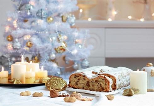 Keks  świąteczny