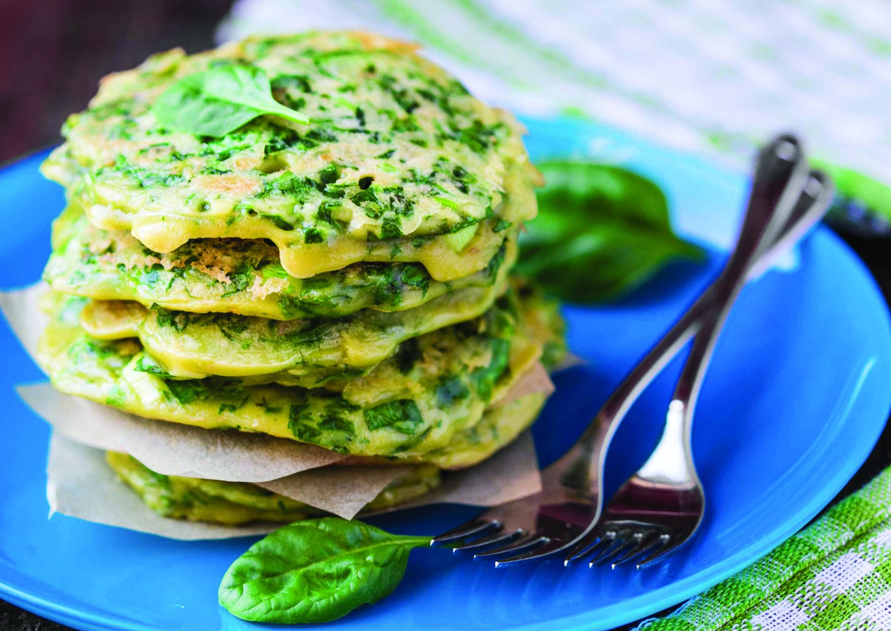 Блюда с брокколи капустой рецепты