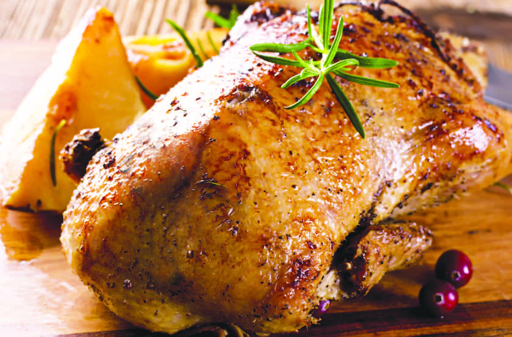 Рецепт филе утки простой рецепт