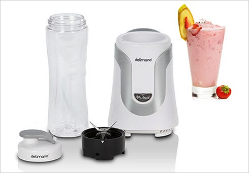 Clarity Smoothie Maker
