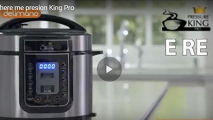 King Pro