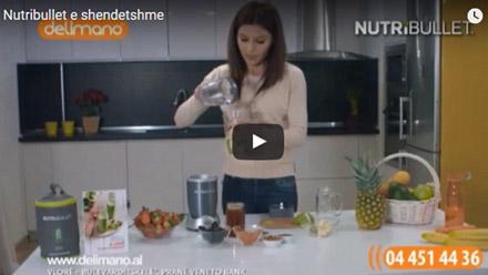 Nutribullet Healty Reciepy 3