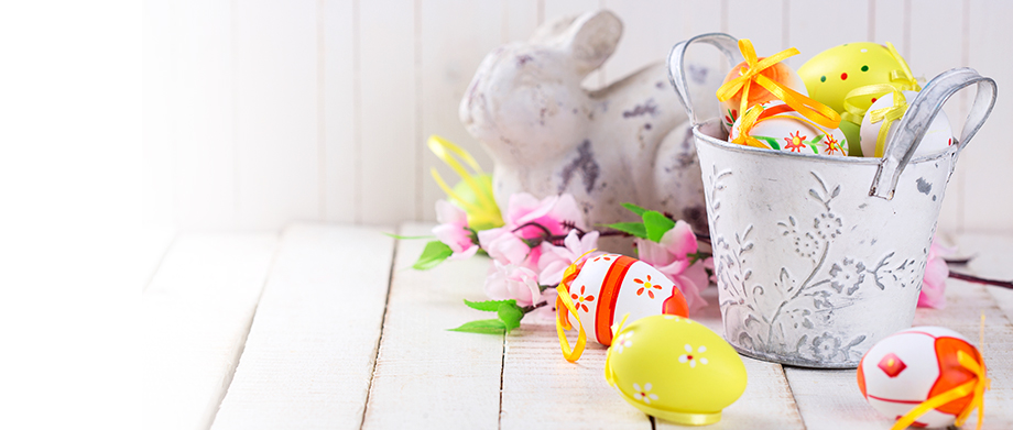 Отпразнувай Великден с Делимано!
