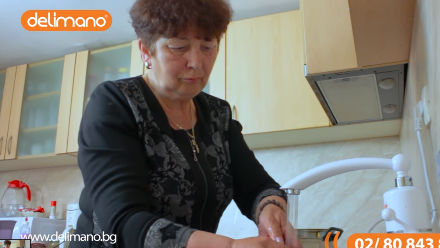Faucet New Testimonial Genka Partenieva
