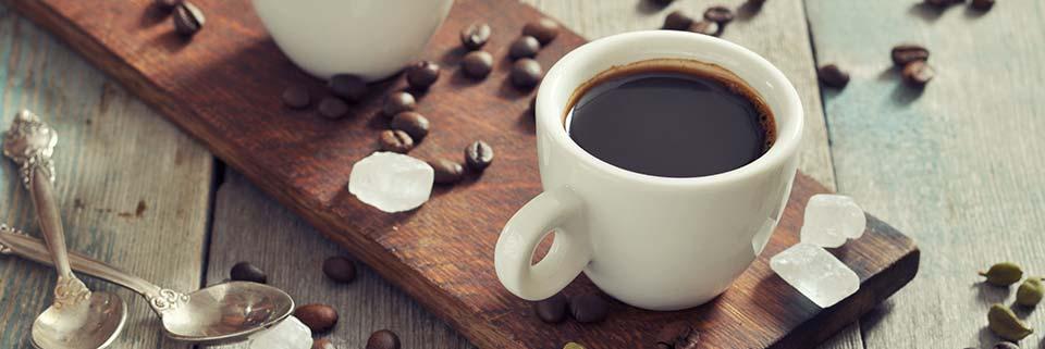 Kohvi- ja veekeetjad