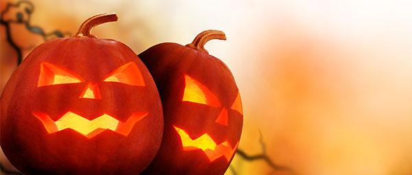 Meie tähistame Halloweeni -10% allahindlusega kõikidele toodetele*