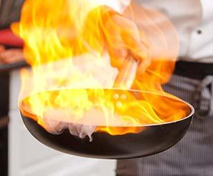Trendy w gotowaniu