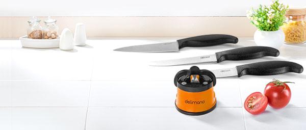 Brava Extreme oštrač noževa
