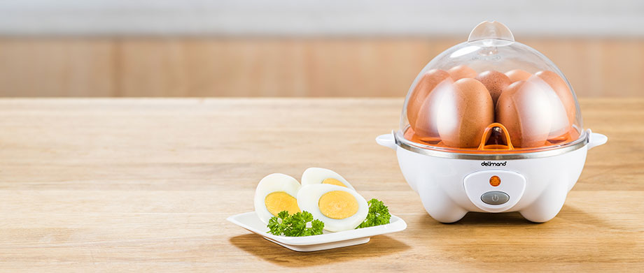 Aparat za kuvanje jaja