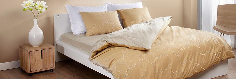 Спално бельо и комплекти
