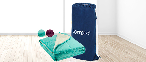 Dormeo Roll Up + одеяло в подарок!