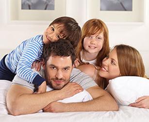 Rodzina Dormeo