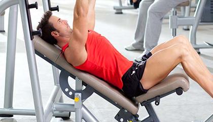 Fitness ja trenažöörid