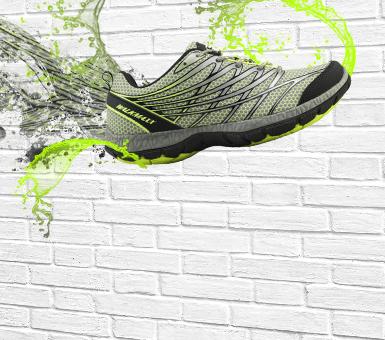 Këpucë Walkmaxx