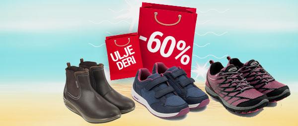 Këpucë me ofertë