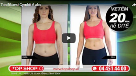 Gymbit 6abs