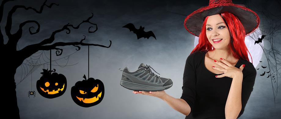 Фит аутдор обувки