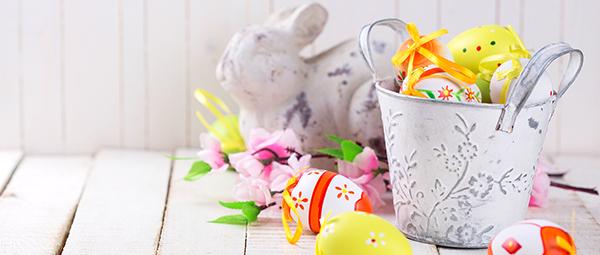 Отпразнувай Великден с Топ Шоп