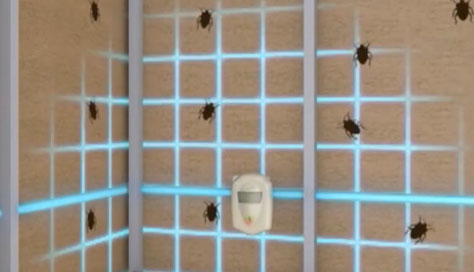 Pest Repeller