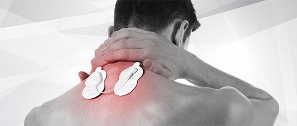 Mikrostrāvas terapijas plāksteris Pain Master