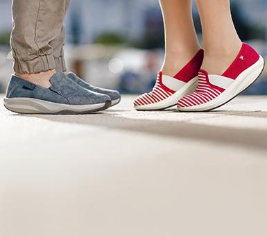 РАСПРОДАЖА обуви Walkmaxx до -60%!