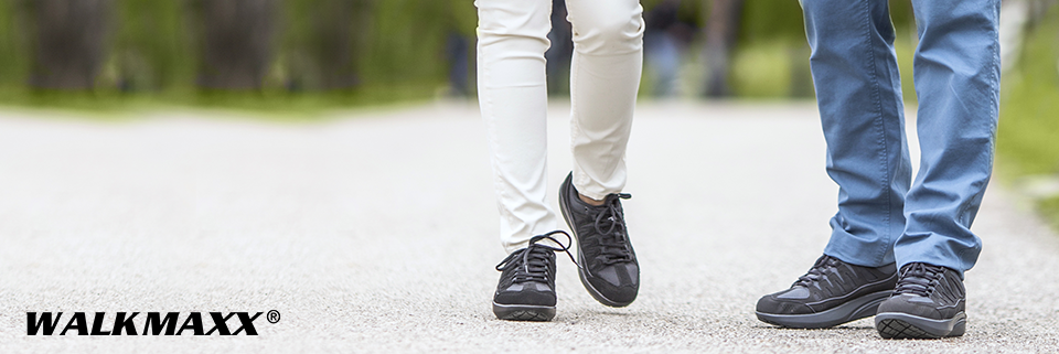 Walkmaxx Обувь