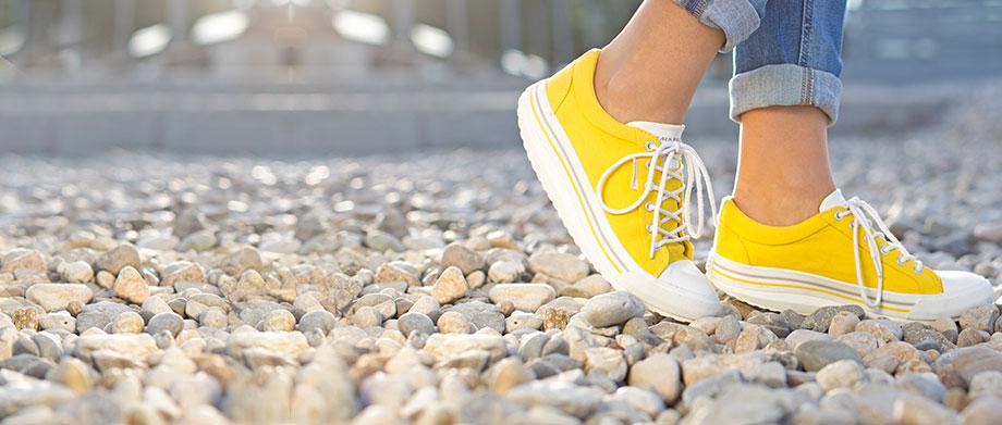 Brīvā laika apavi Walkmaxx Comfort