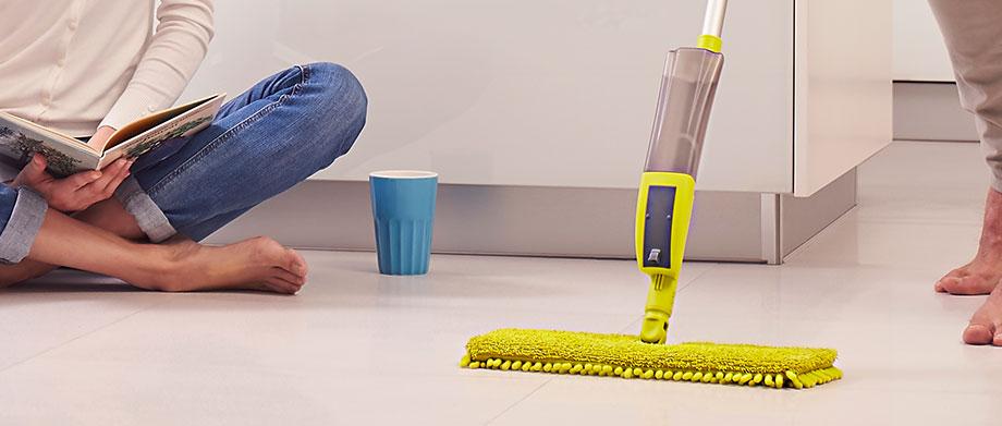 Rovus - щетка для уборки -50%