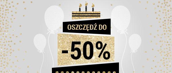 20-lecie Top Shop