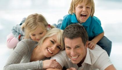 Dzieci i rodzina