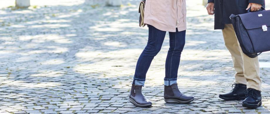Këpucë me qafë