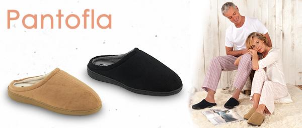 Pantofla Slippers