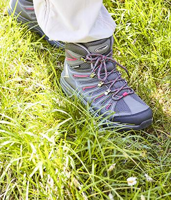 Walkmaxx Fit për femra për të gjitha kushtet atmosferike