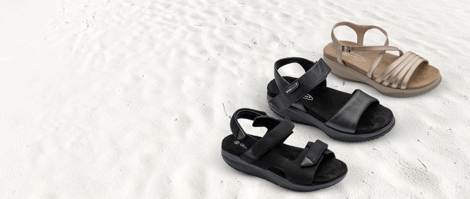 Walkmaxx Pure Sandale