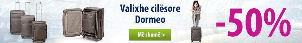 Valixhet Dormeo