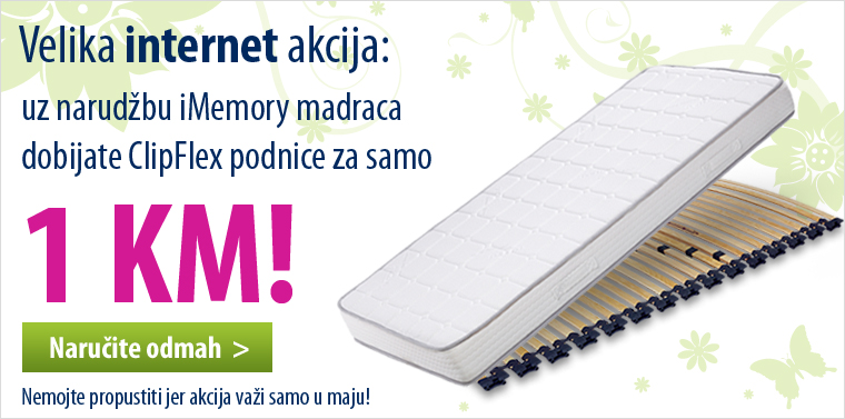 iMemory+Clip Flex