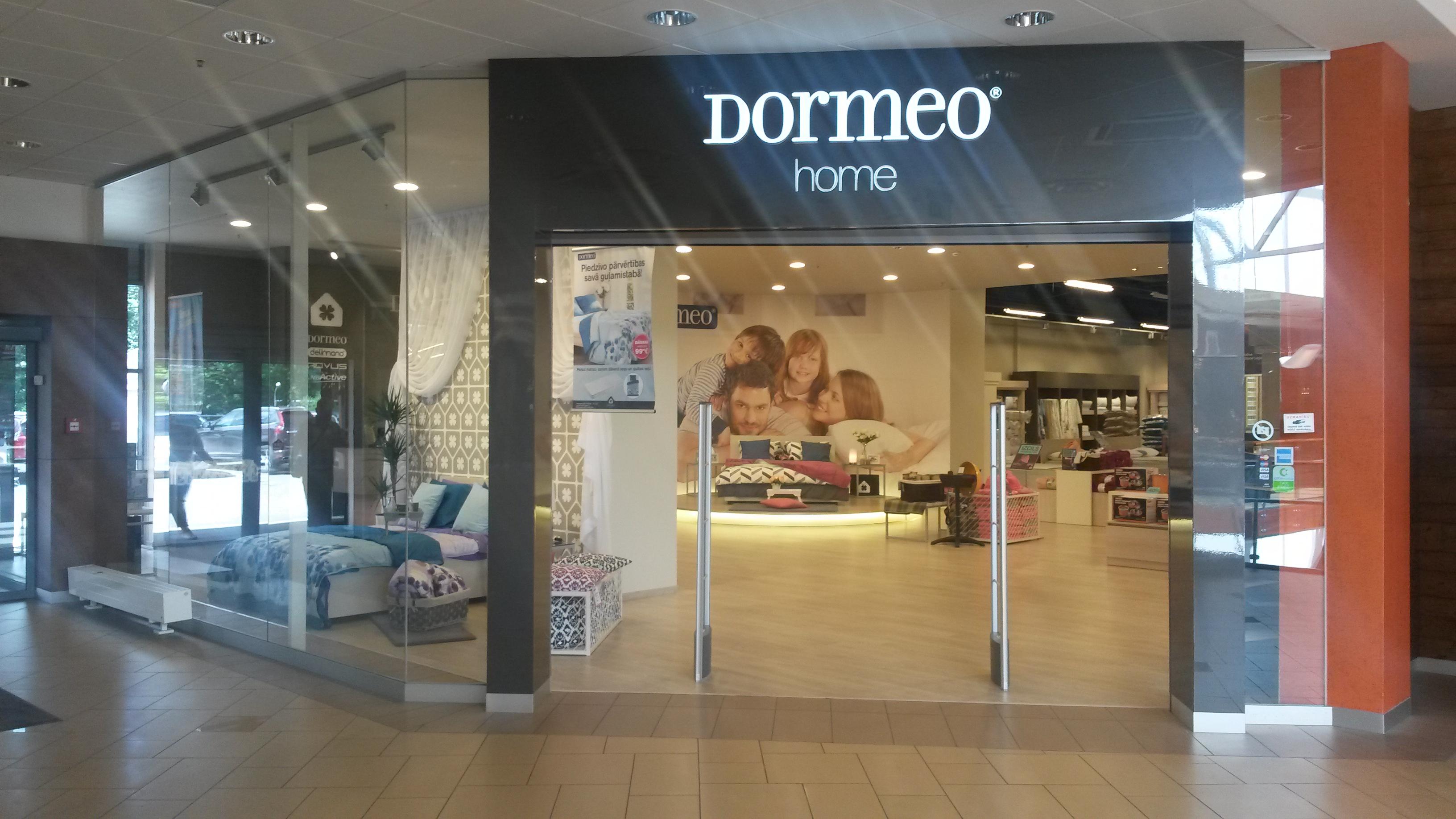 DORMEO HOME