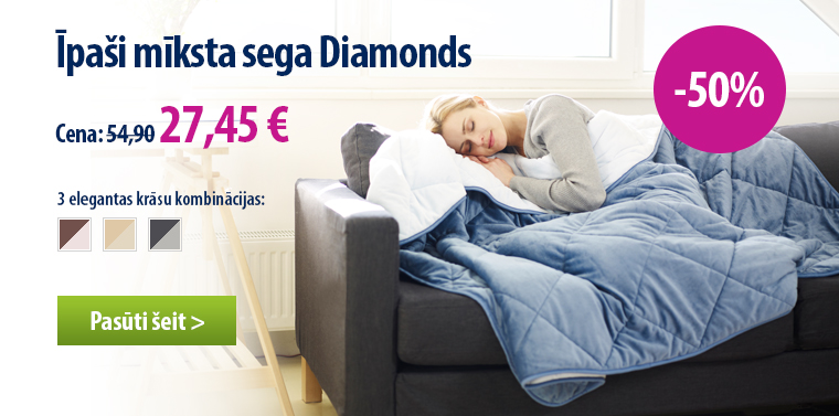 Sega Diamonds -50%