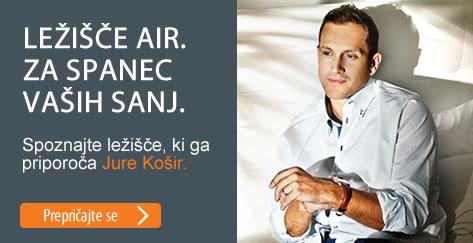 Dormeo Air