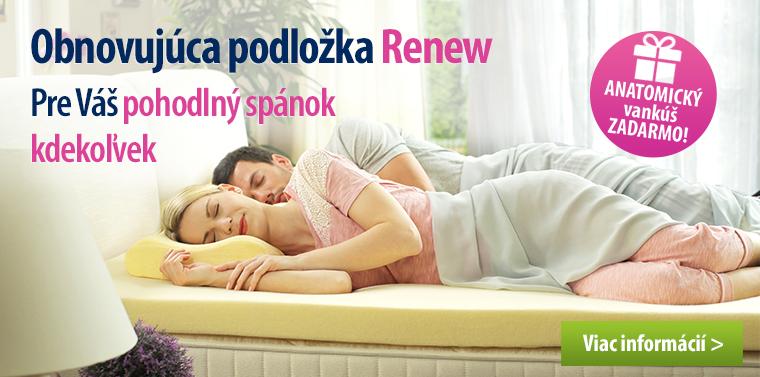 Vyspite sa všade ako na matraci!