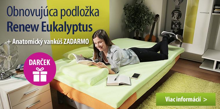 Doplnkový matrac