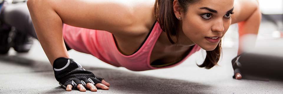 Тренировки Body Shape